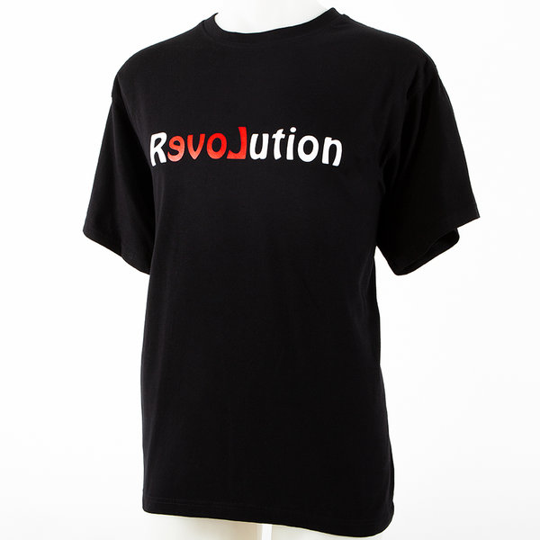 Revolution T-Shirt basic