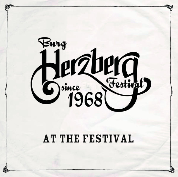 Burg Herzberg Festival - At The Festival - CD