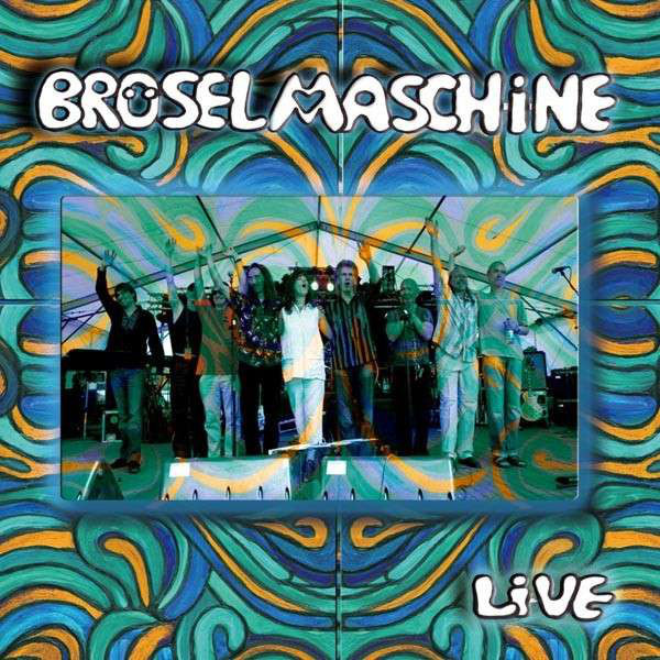 Bröselmaschine live - 2 CD